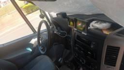 Sprinter 515 21 lugares - troca