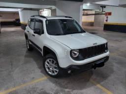 Título do anúncio: Jeep Renegade 2020