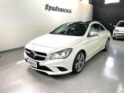 Título do anúncio: Mercedes benz cla-200 vision 30mil km