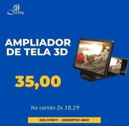 Título do anúncio: Promoção de sábado ampliador de tela 3D