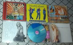 Promo:coleção Britney Spears