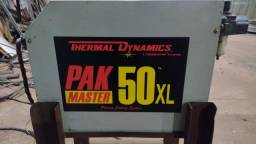 Título do anúncio: Máquina de corte plasma