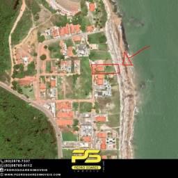 Casa com 4 dormitórios à venda, 294 m² por R$ 650.000 - Jacumã - Conde/PB