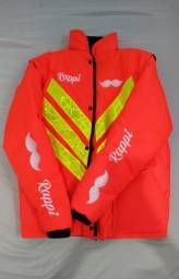 Título do anúncio: Jaqueta motoboy