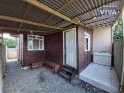 Título do anúncio: Casa com 2 dormitórios para alugar por R$ 1.000,00/mês - São Vicente - Itajaí/SC