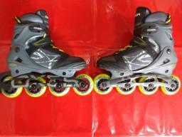Patins Oxer byte tamanho 39