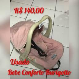 bebe Conforto Menina