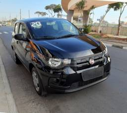 Mobi Like 2020 Só 20.000Km Garantia de Fábrica