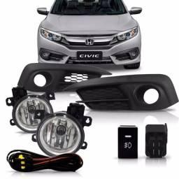 Kit Milha Honda Civic