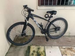 Bike TSW + Suporte para Reboque