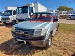 Ranger 3.0 4x4 XL ano:2012 com 4 pneus