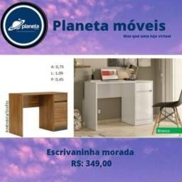 Título do anúncio: PROMOÇÃO ESCRIVANINHA MORADA