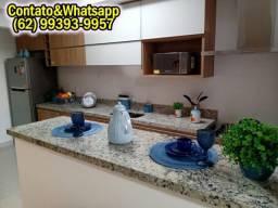 Título do anúncio: Apartamentos de 2 e 3 quartos, 71m² a 95m² a venda em Goiania