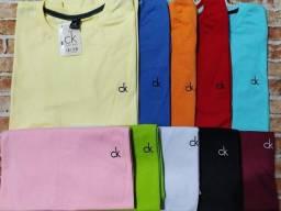 Camisa BORDADAS BÁSICAS de marcas