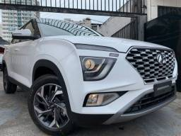 Título do anúncio: Hyundai Creta 1.0 T-GDI Limited 2021/2022