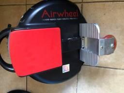 Monocliclo elétrico AirWheel Com ou Sem Rodinhas  pouco uso