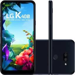 LG K40S aceito Brick