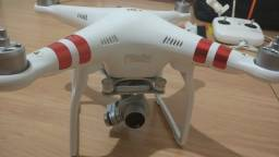 Drone DJI Phantom 3 standard semi novo