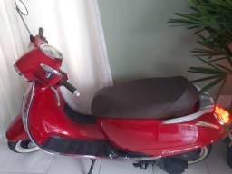 Moto Motorino Cappuccino 150