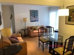 Título do anúncio: Apartamento para Locação - 44,59m2 - Itaim Bibi - NSK3 Imóveis - ED8870
