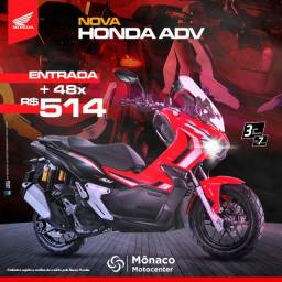 Honda ADV 150 21/21