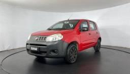 Título do anúncio: 106257 - Fiat Uno 2012 Com Garantia