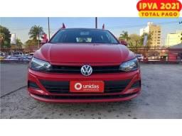 Título do anúncio: Volkswagen Polo 2020 1.6 msi total flex manual