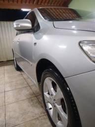 Título do anúncio: Corolla xei 2012