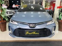 Título do anúncio: Toyota Corolla 2.0 Vvt-IE Flex Altis Directi Shifit 2020