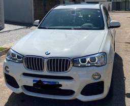 BMW X3 3.0 Xdrive35i M Sport 5p