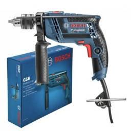 Furadeira de Impacto Bosch GSB 13 RE 650W 220V Professional
