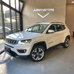 Jeep Compass Flex Longitude 2.0 2019