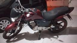 Título do anúncio: Honda titan 150 mix 2011 flex completa