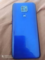Moto g9 play 64 gb COM DEFEITO