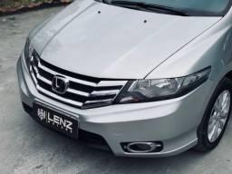 Título do anúncio: Honda City LX 1.5 Único Dono+ Automático+GNV- Impecável!!