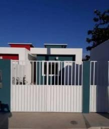 Casa para venda possui 56 metros quadrados com 2 quartos em Lagomar - Macaé - Rio de Janei