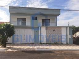 Título do anúncio: Sobrado para venda com 4 quartos, 260m² em Estância Itaguaí