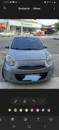 Vendo Nissan March 12/13