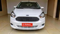 Ford Ka Hatch Ka 1.0 SE (Flex) FLEX MANUAL