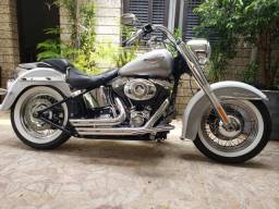 Título do anúncio: Harley Davidson Deluxe