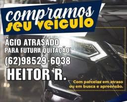 Título do anúncio: AGIO D C.A.R.R.O. COMPROO,ASSUMO