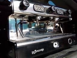 Máquina de Café Espresso La Spaziale S2 semi-nova SEM moinho