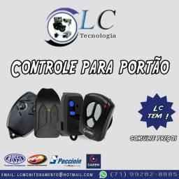 Controle Para Portão Eletrônico