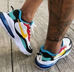 Título do anúncio: Tênis Nike Colorful