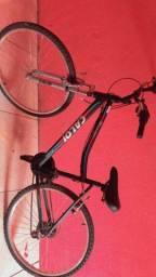 Bicicleta Caloi  * zap