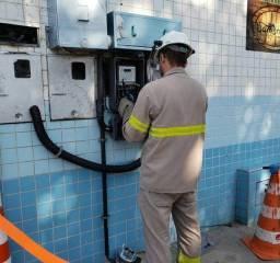 Título do anúncio: Eletricista profissional reduzimos o seu consumo alto de energia em até 60% ligue