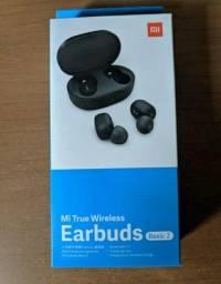Airdots s Redmi 5.0 Bluetooth. Fone De Ouvido sem fio.(3 Meses de garantia)