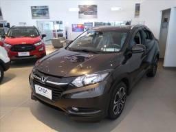 Título do anúncio: Honda Hr-v 1.8 16v ex