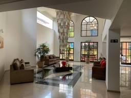 Título do anúncio: Apartamento para venda tem 120 metros quadrados com 3 quartos em Centro - Poços de Caldas