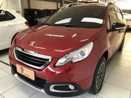 Peugeot 2008 Allure 1.6 Flex Aut 2019